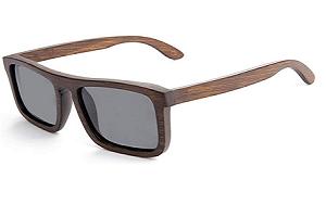 gafas de madera woods