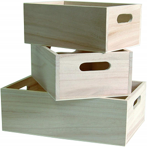 caja ikea almacenaje