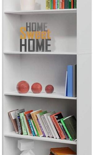 estantería librería