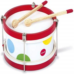 tambor para niños