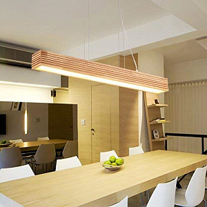 lamparas led techo