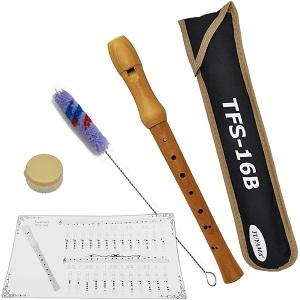 flauta de madera tuyama