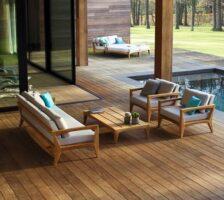 suelo de laminas de madera